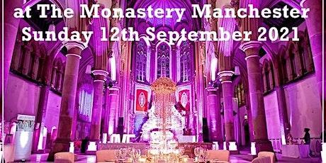 Gorton Monastery tickets