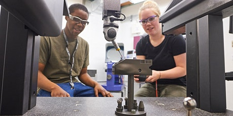 Machining Info Session - Bellingham Technical College tickets