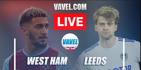 ONLINE-StrEams@!.WEST HAM V LEEDS UNITED LIVE ON 2021 tickets