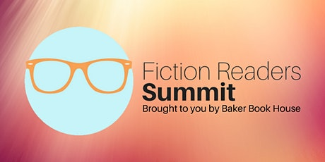 Fiction Readers Summit tickets