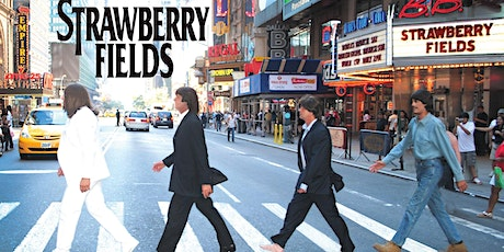 Strawberry Fields - SONGS4SIGHT 2021 tickets