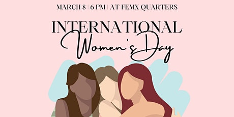 International Women's Day: Unnetwork To Connect- San Diego tickets