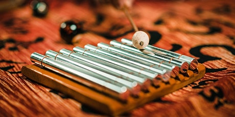 Integrative Services: Music Therapy with Becky Wellman tickets