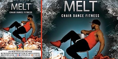 Melt - Chair Dance Fitness tickets
