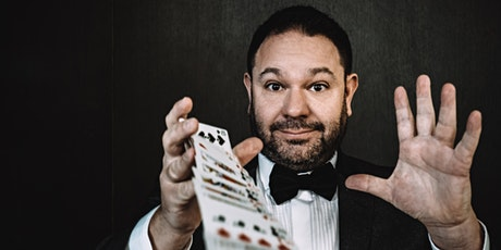 Robert Strong, A Night Of Magic And Wonder! tickets
