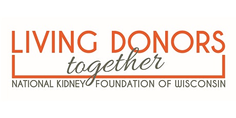 Living Donors Together tickets