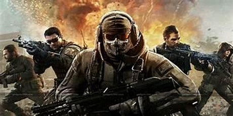 Friday Weekend Warzone QUAD Tournament tickets