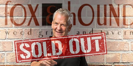 Lenny Clarke Comedy show at the Fox & Hound tickets