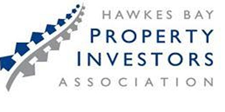 Hawkes Bay Property Investors - Tony Alexander tickets