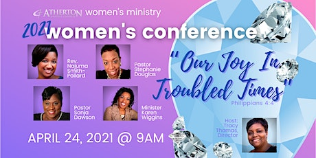 2021 ABC Women's Virtual Conference tickets