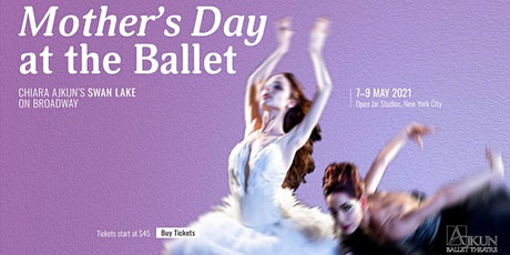 Mother's Day at the Ballet tickets