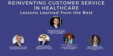 Reinventing Customer Service: Lessons Learned from the Best tickets