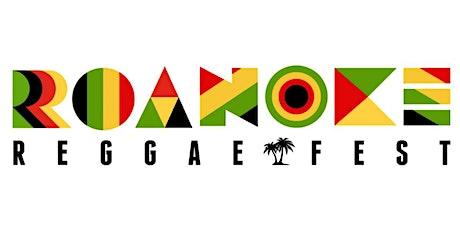 2021 Roanoke Reggae Fest tickets