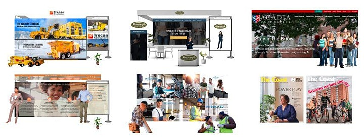 Dartmouth Virtual Job Fair - June 9th, 2021 image