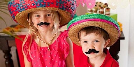 Autism Cinco De Mayo Fiesta tickets