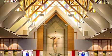 San Pablo el Apostol- MISA EN LA IGLESIA-Domingo, Marzo 14, 2021 - 1:00pm boletos