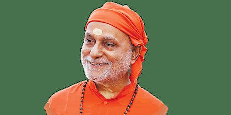Bhagavad Gita Global Satsang tickets