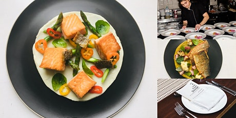 '7 Michelin Star Secrets (and How to Replicate Them at Home)' Webinar tickets