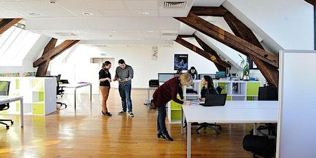 Startuppers : Comment choisir votre futur statut juridique ? billets