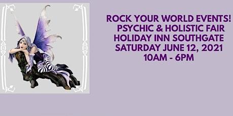 Southgate Psychic & Holistic  Fair! tickets