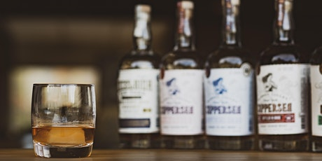 Terroir of the Hudson Valley - Coppersea Distilling tickets