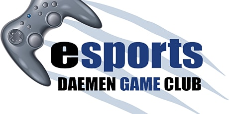 eSports Camp @ Daemen -Ages 10-14 tickets