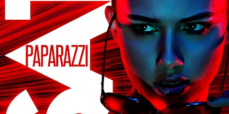 BIGGEST PARTY ON SATURDAYS!! *PAPARAZZI SATURDAY*  Tables Starting at $600 tickets