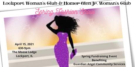 Spring Fashion Show Fundraiser tickets