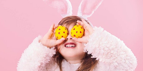 Easter Egg Hunt Bass Hill Plaza tickets