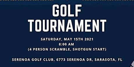 FC Sarasota Golf Tournament tickets