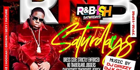 RNB SATURDAYS THE LADIES FAVORITE NIGHT tickets