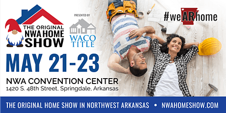 The Original NWA Home Show 2021:  Presented by Waco Title tickets