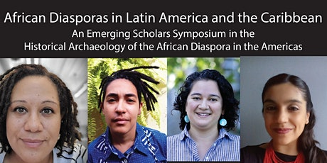 African Diasporas in Latin America and the Caribbean tickets
