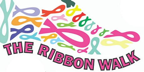 RIBBON WALK benefiting MEMORIAL FOUNDATION ONCOLOGY FUND & PINK HEART FUNDS tickets