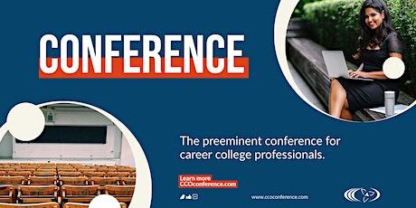 CCO Virtual Conference tickets