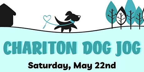 Chariton Dog Jog 2021 tickets