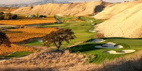 Optiv + IRONSCALES: Golf and Wine Outing tickets