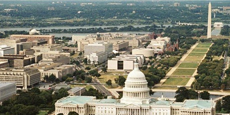Greater Washington DC Business Networking Event for April 2021 tickets