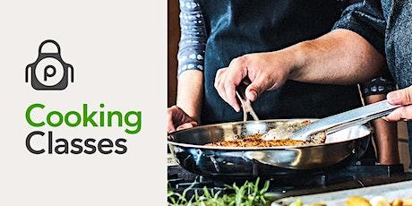 Chefs Table - Delta Delights Tasting Menu (3-course) tickets