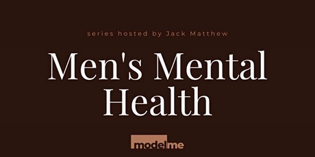 Men's Mental Health series: Imposter Syndrome tickets