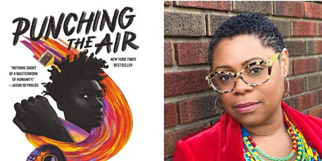 Stories for Change: Ibi Zoboi, author of Punching the Air tickets