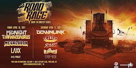 Road Rage Drive-In at Portland International Raceway tickets