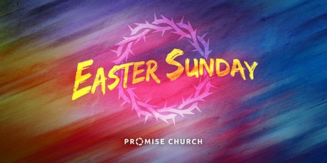 Easter Sunday at Promise Church tickets