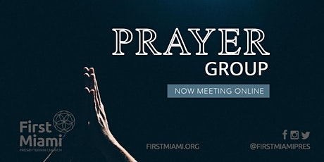 Prayer Group tickets