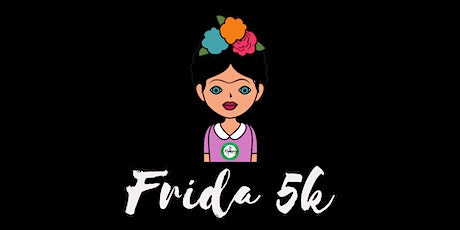 Frida 5k tickets