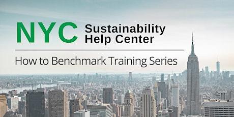 NYC Benchmarking Refresher for Returning Users boletos