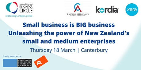 NZ Regional Roadshow - Canterbury tickets