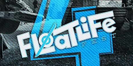 FloatLife Fest 4 - Bentonville, AR tickets