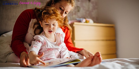 Pyjama Storytime at Coffs Harbour Library tickets