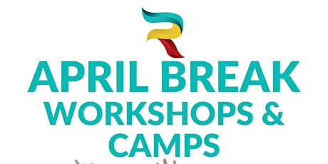 April Break Virtual Workshops & Camps  - Registration Open! tickets
